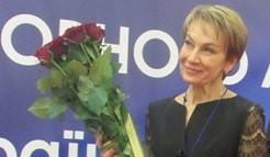 """""""Лікар року -2017"""" - Головенко Ніна Василівна"""