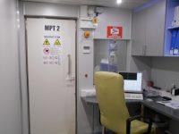 Діагностичний центр. МРТ