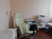 Ендокринологічний центр, кабінет діабетичної ступні
