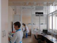 Інсультний блок неврологічного відділення (2)