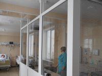 Інсультний блок неврологічного відділення