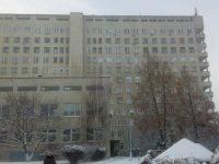 Стаціонар Комунального закладу Білоцерківської міської ради Білоцерківська міська лікарня №2